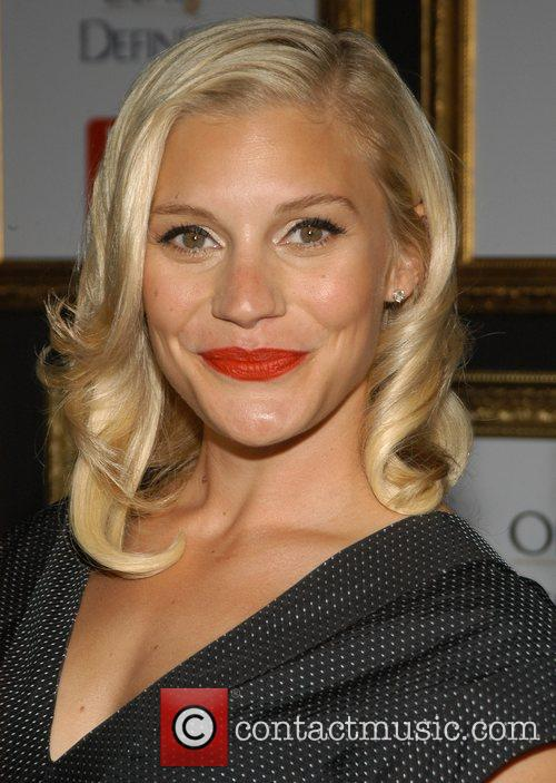Katee Sackhoff The 5th Annual TV Guide Emmy...