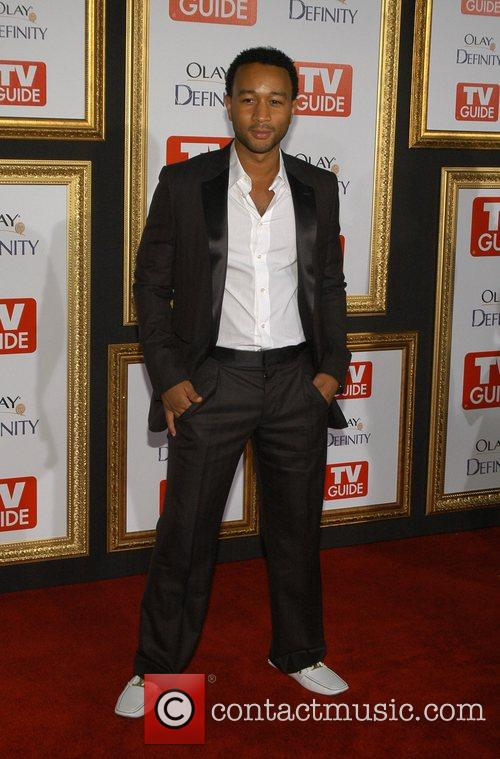 John Legend The 5th Annual TV Guide Emmy...