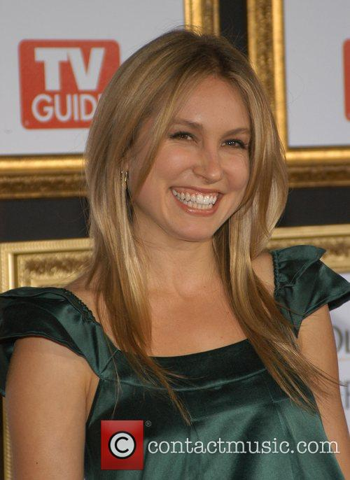 Sarah Carter The 5th Annual TV Guide Emmy...