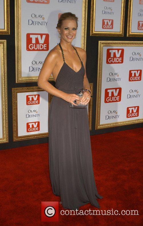 A.J. Cook The 5th Annual TV Guide Emmy...
