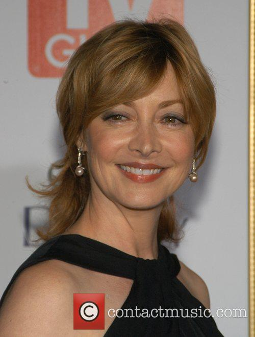 Sharon Lawrence The 5th Annual TV Guide Emmy...