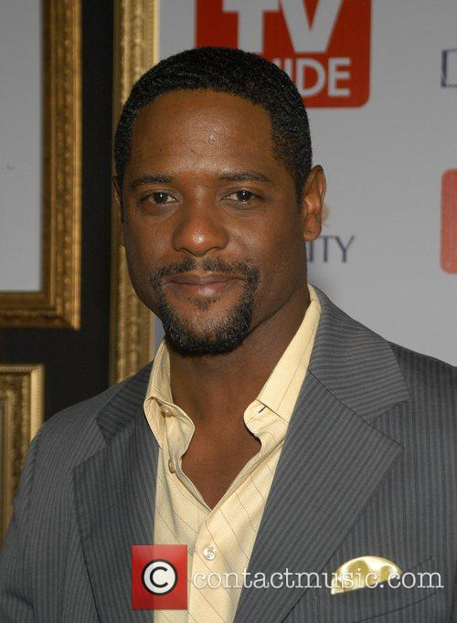 Blair Underwood  The 5th Annual TV Guide...