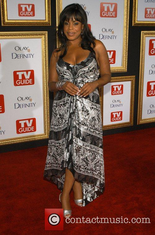 Niecy Nash The 5th Annual TV Guide Emmy...
