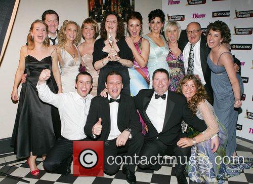 Fair City Winners of favourite soap Winner of...