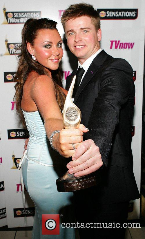 Michelle Heaton and Brian Ormond 10