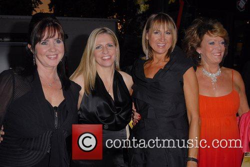 TV Quick & TV Choice Awards held at...