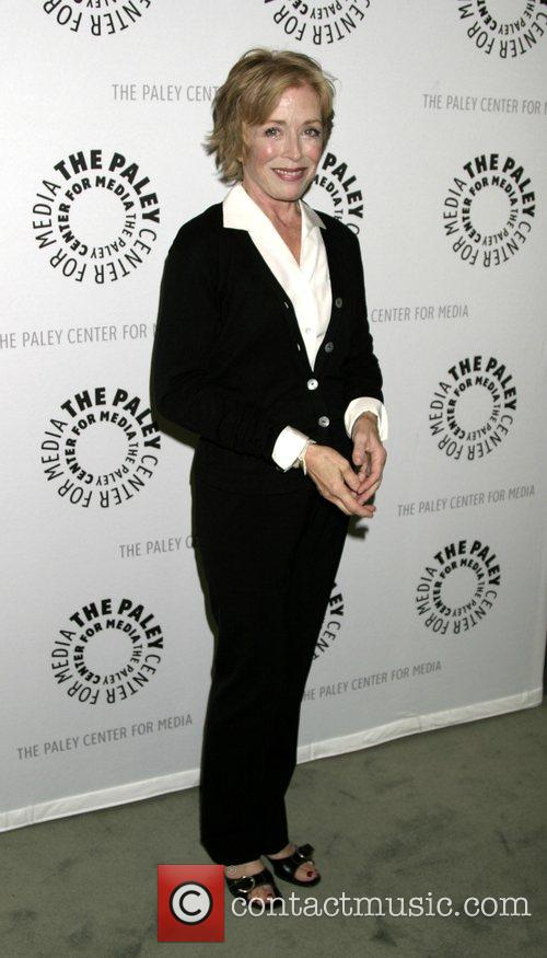 Holland Taylor 'Two and a Half Men' 100th...