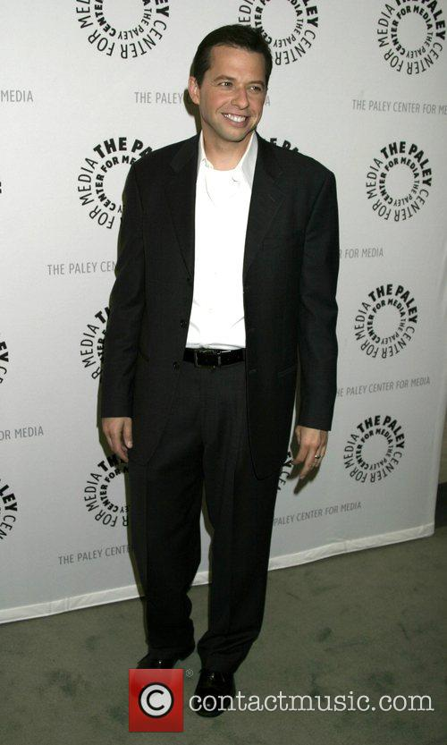 Jon Cryer 'Two and a Half Men' 100th...