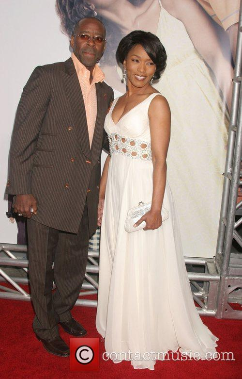 Angela Bassett and Tyler Perry 4