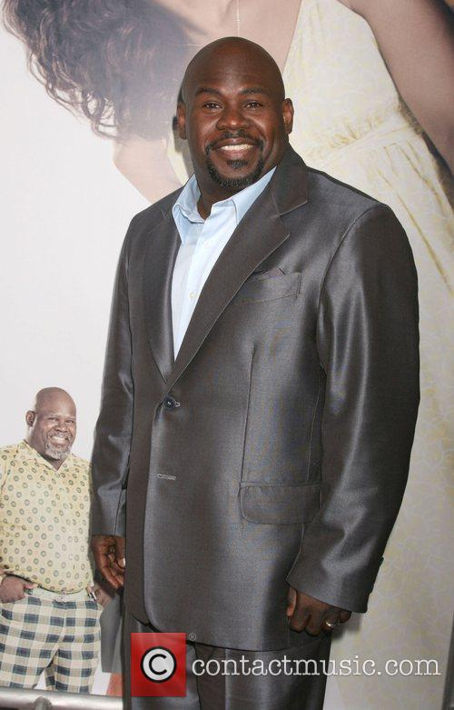 David Mann World Premiere of Tyler Perry's 'Meet...