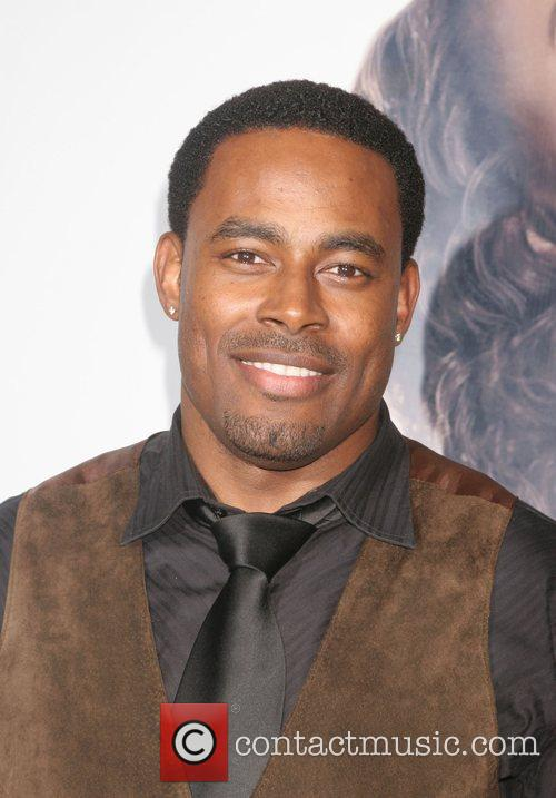 Lamman Rucker World Premiere of Tyler Perry's 'Meet...