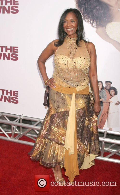 Margaret Avery World Premiere of Tyler Perry's 'Meet...