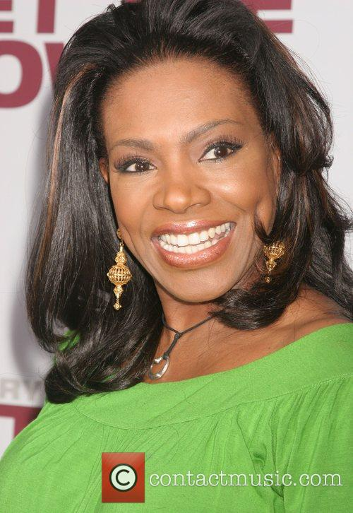 Sheryl Lee Ralph and Tyler Perry 5