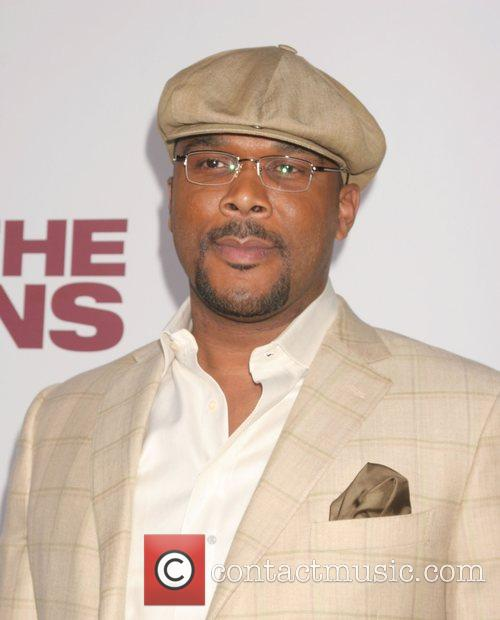 Tyler Perry World Premiere of Tyler Perry's 'Meet...
