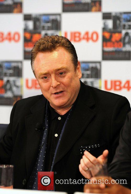 Ub40 and Brian Travers 7