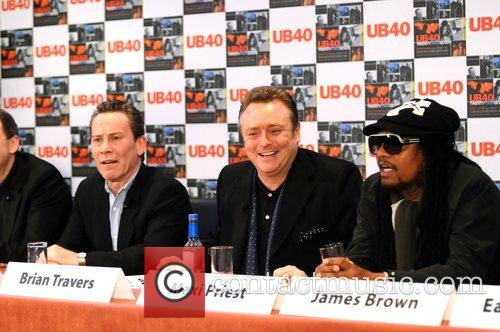 Robin Campbell and Ub40 4