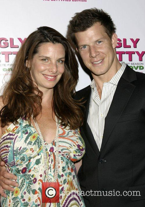 'Ugly Betty' season one DVD release party held...