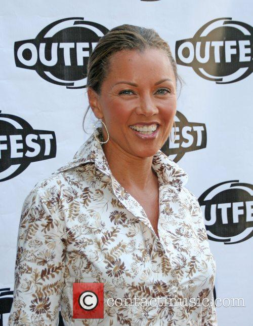 Vanessa Williams  The cast of 'Ugly Betty'...