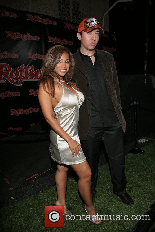 Santana Rodriguez and Alex Amorelli 1