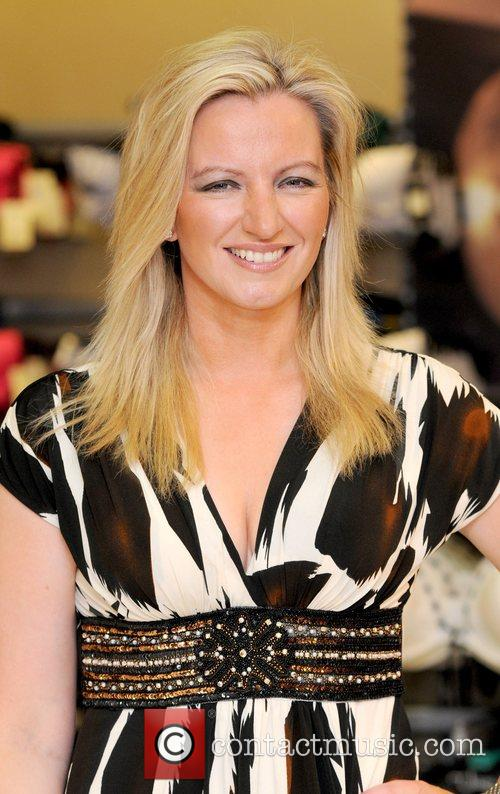 Ultimo creator Michelle Mone Ultimo Joins The Nations...