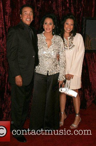 Smokey And Claudette Rogers Robinson Pictures