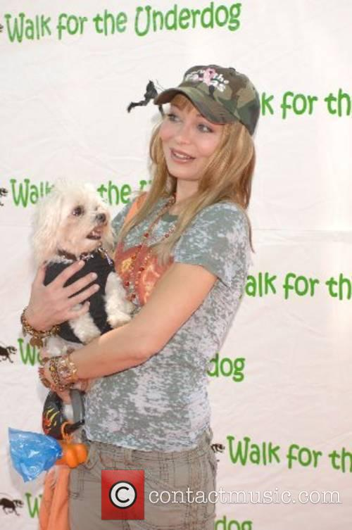 Walk for the Underdog charity supporting 30 dog...