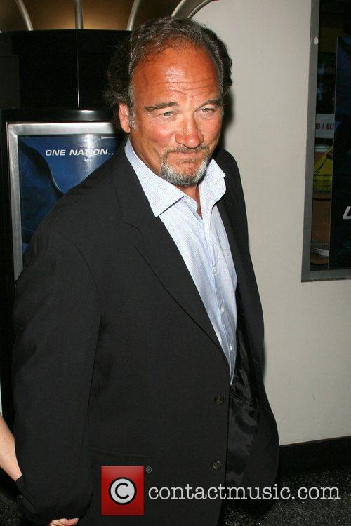 Jim Belushi World Premiere of 'Underdog' held at...