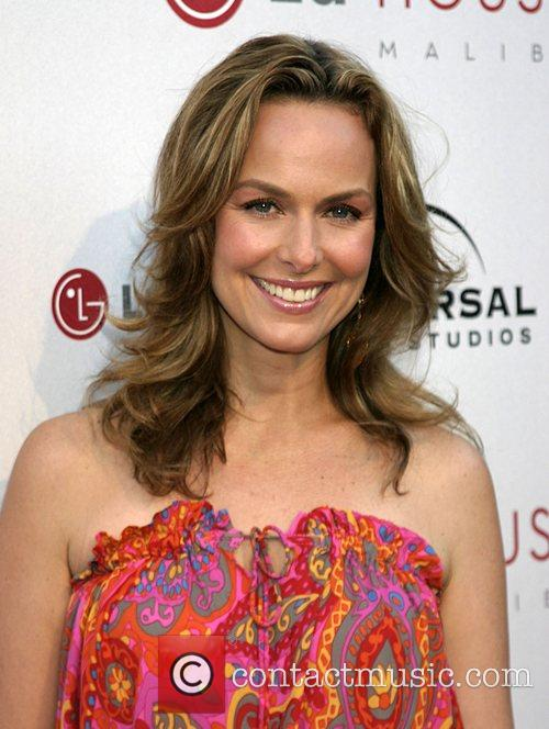 Melora Hardin, Universal Media Studios Emmy Party