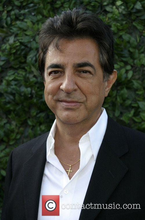 Joe Mantegna Universal Media Studios Emmy Party at...