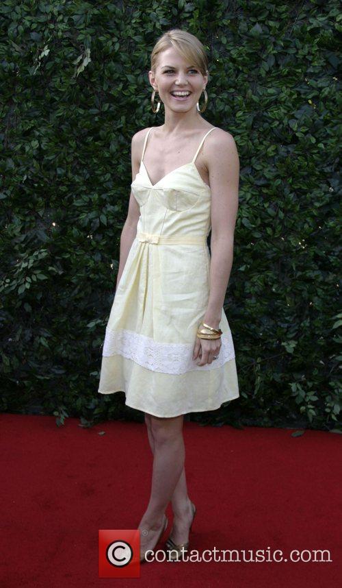 Jennifer Morrison Universal Media Studios Emmy Party at...