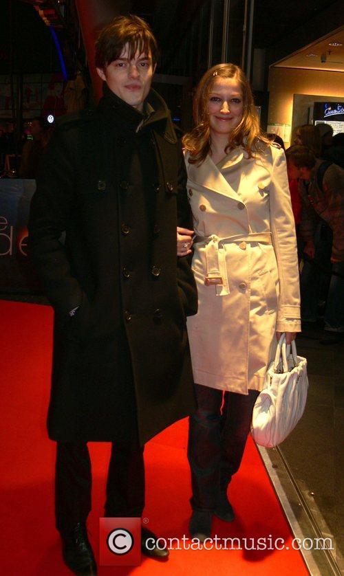 Sam Riley and Alexandra Maria Lara 3