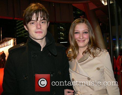 Sam Riley and Alexandra Maria Lara 1