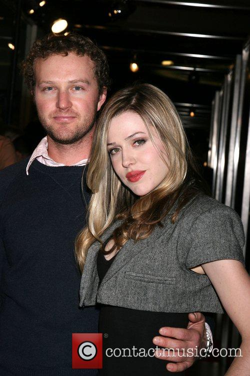 Majandra Delfino and Devon Gummersall 2