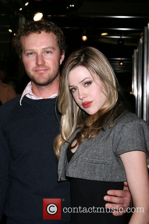 Majandra Delfino and Devon Gummersall 5
