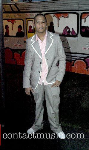 Selwyn  2007 Urban Music Awards at Luna...