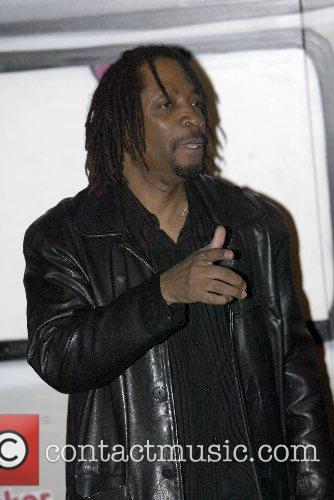 Doug Williams  2007 Urban Music Awards at...