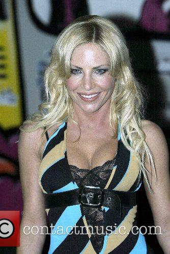Melissa Tkautz  2007 Urban Music Awards at...