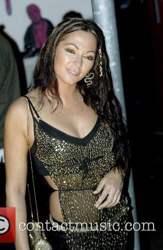 Tania Zaetta 2007 Urban Music Awards at Luna...