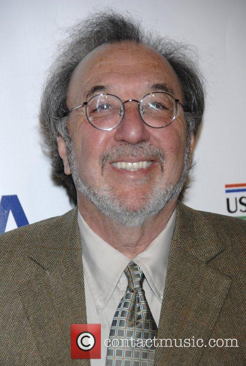 James L. Brooks US-Ireland Alliance Pre-Academy Awards party...