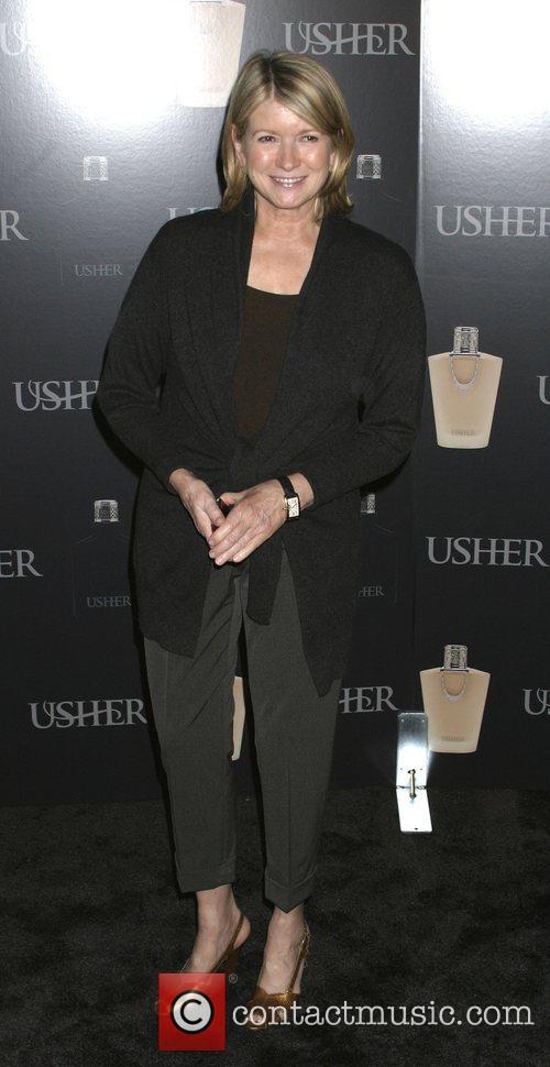 Fragrance launch by grammy award winning artist Usher...