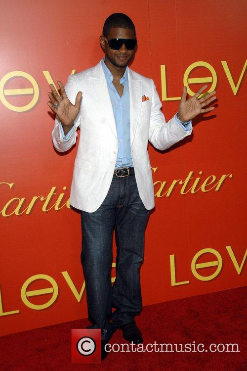 USHER CONFIRMS WEDDING POSTPONEMENT LATEST: Singer USHER has...