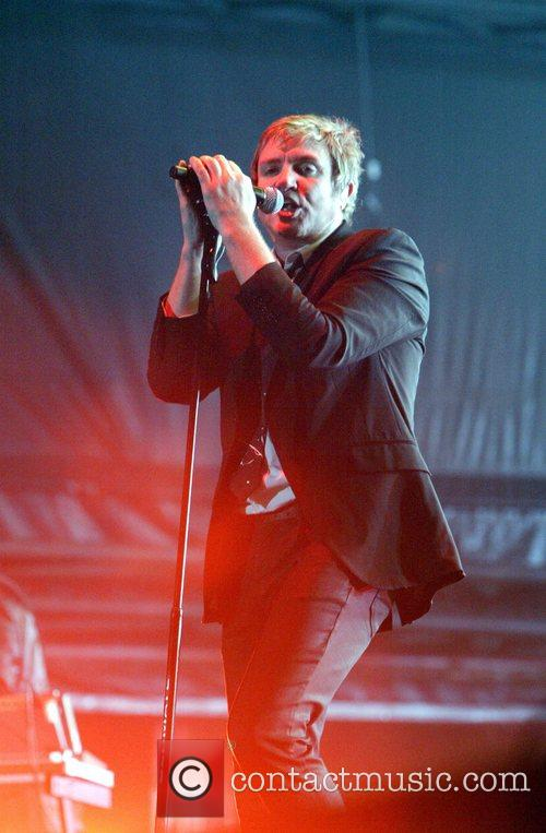 Duran Duran, Richard Branson and V Festival 8