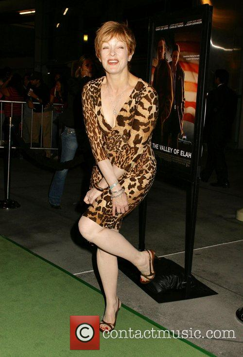 Frances Fisher 2