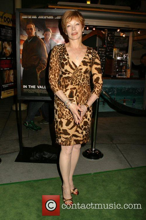 Frances Fisher 4