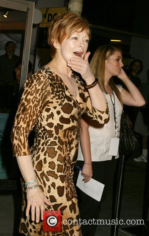 Frances Fisher 6