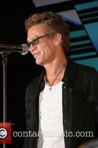 Van Halen, David Lee and David Lee Roth 1