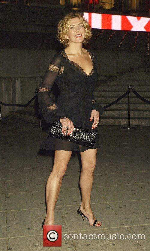 Natasha Richardson and Vanity Fair 1