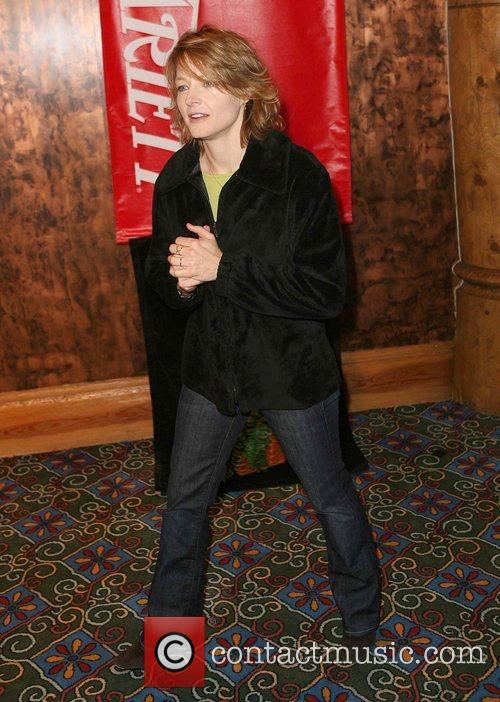 Jodie Foster, Sundance Film Festival