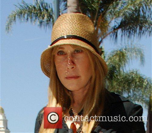 california music centre: