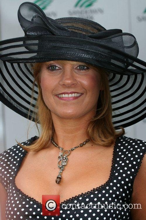 Malandra Burrows 2